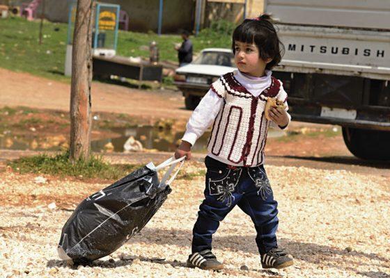 Ik kom uit Koerdistan