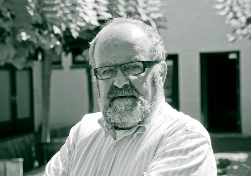 Arnold van Heusden