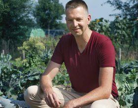 Boele Ytsma werd planteneter: Ik loop nu zelfs marathons