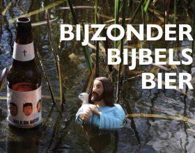 Bijzonder bijbels bier